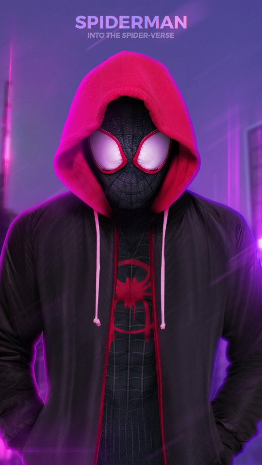 Ultimate Spider Man Chibi