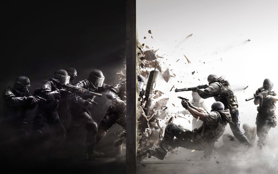 Rainbow Six Siege 2015 Game Wallpapers   HD Wallpapers   ID  13556 Tags  Game