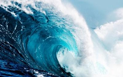 Breaking wave Wallpapers | HD Wallpapers | ID #22151
