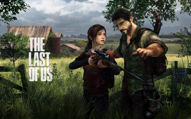 Ellie Joel In The Last Of Us Wallpapers Hd Wallpapers