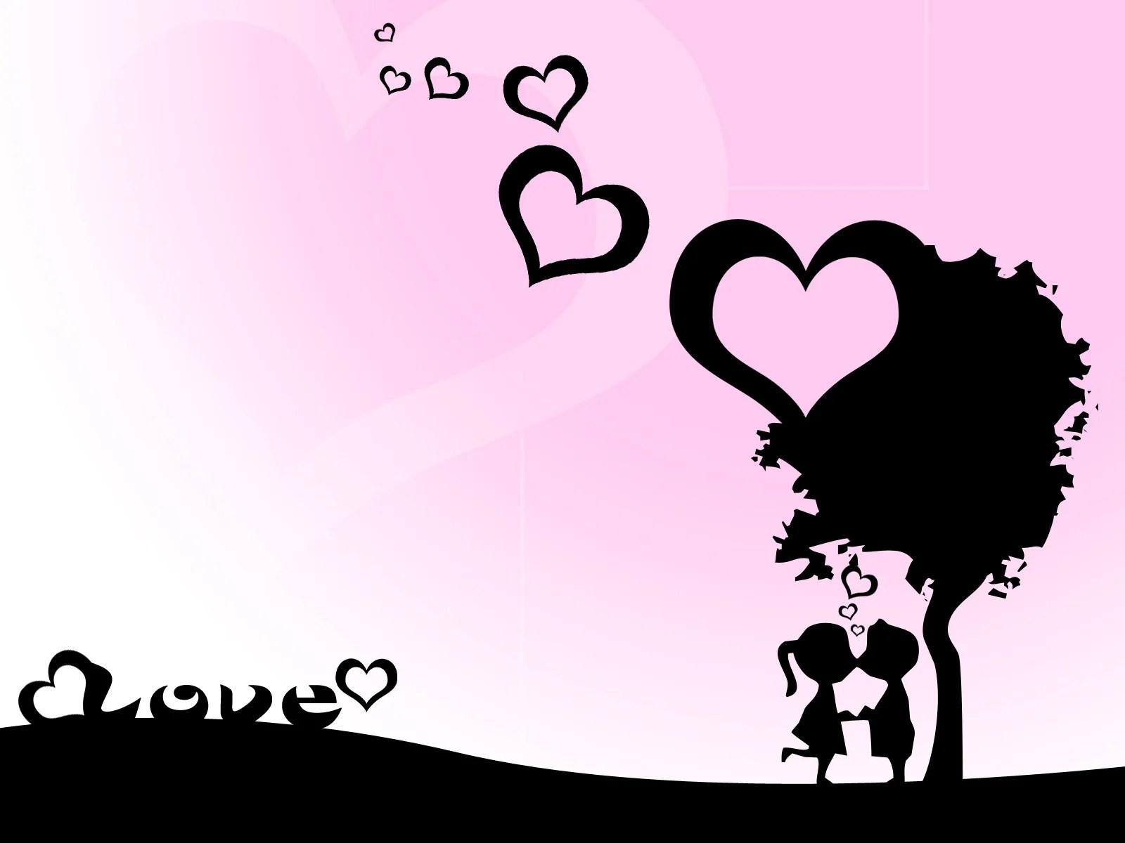 Sweet & Cute Love Wallpapers | HD Wallpapers | ID #6592