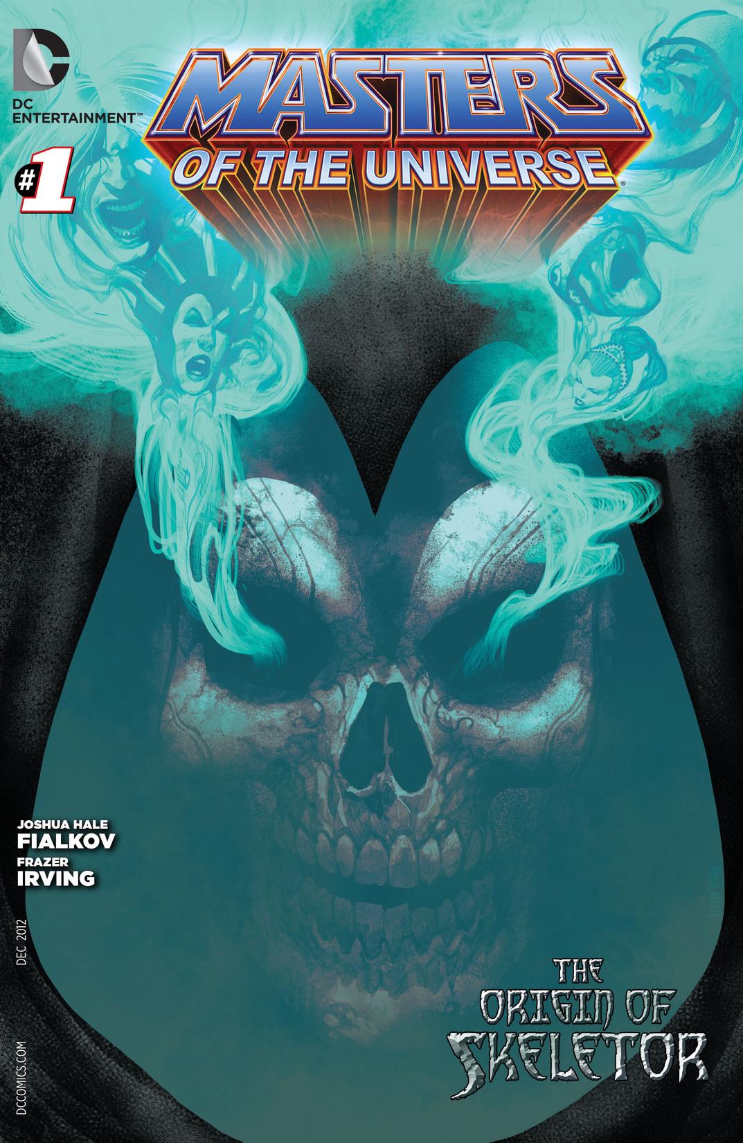 He Man Org Gt Publishing Gt Comics Gt Dc Comics Origins