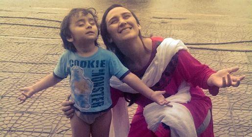 Meet Cute Rumi S Real Life Family Health Fashion
