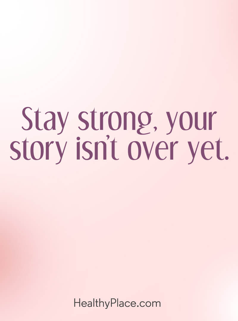 Inspirational Amp Motivational Quotes For Depression