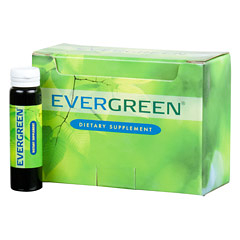 Evergreen? 10 Bottles  (0.5 fl. oz./15 mL each bottle)