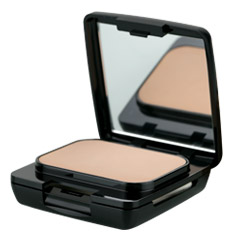 Kandesn® Dual Pressed Powder Medium Beige 0.6 oz./17 g