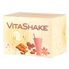 Sunrider® VitaShake® 10/25 g Packs