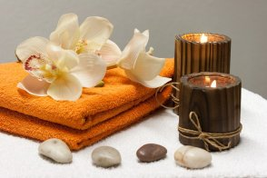 Massage Therapy Wellness Relaxation