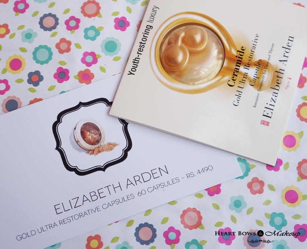 Endless Euphoria Perfume Review