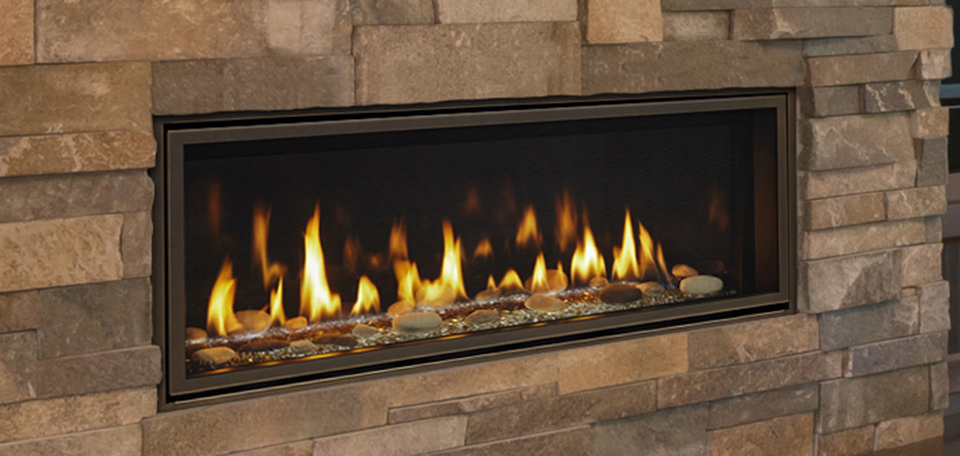 Corner Wood Burning Fireplaces And Tv