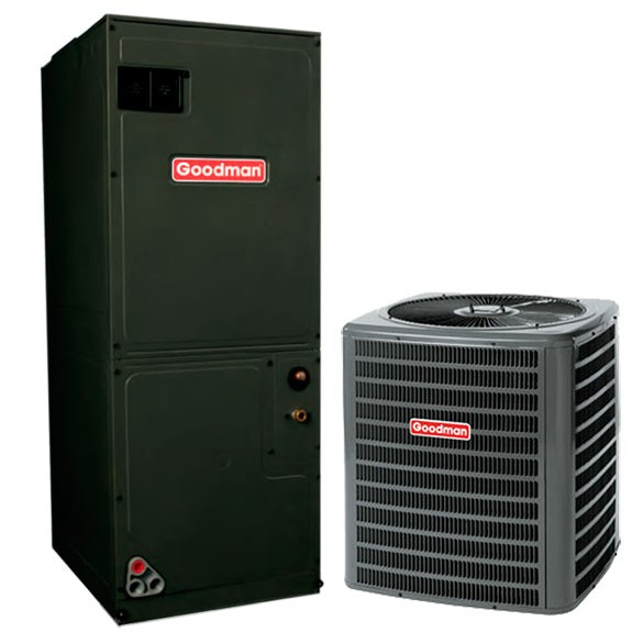 Home Air Conditioner 5 Ton