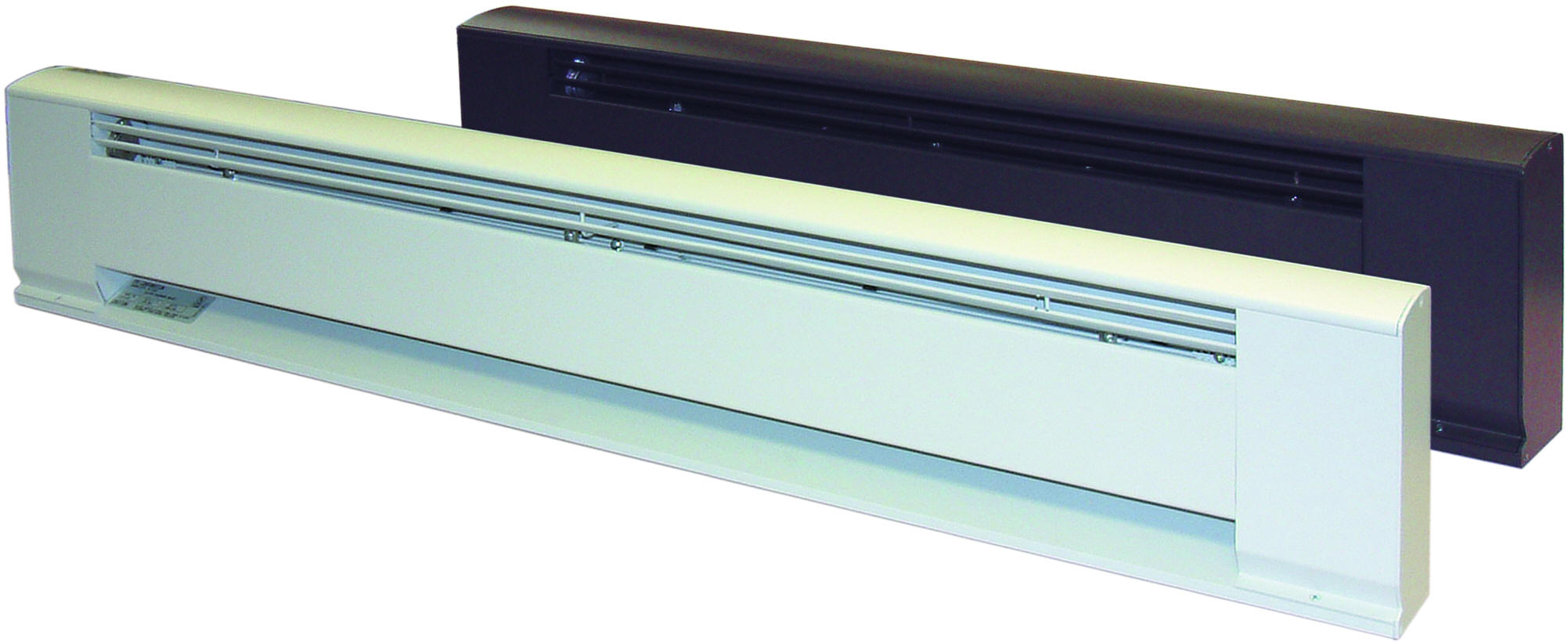 Fluid Filled Electric Heaters
