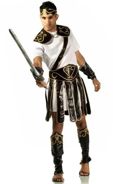 Roman Code Ancient Dress