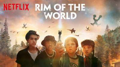 Rim of the World (2019) – Review | Netflix Sci-fi Movie ...