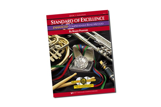 Christmas Standard Excellence