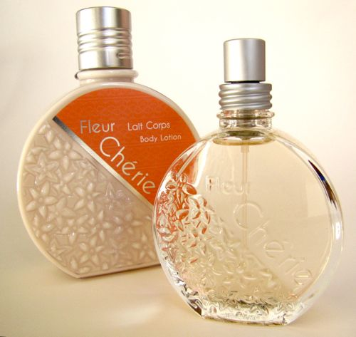 Lovely Perfume Review