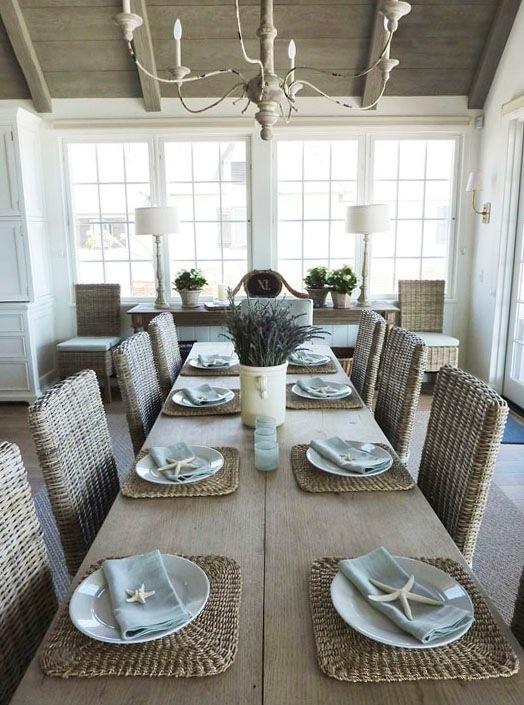 Rustic Elegant French Farmhouse Design Ideas Part 2