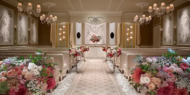 Best Vegas Weddings Venues