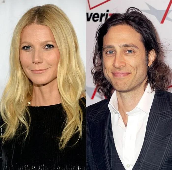 Gwyneth Paltrow dating new boyfriend Brad Falchuk