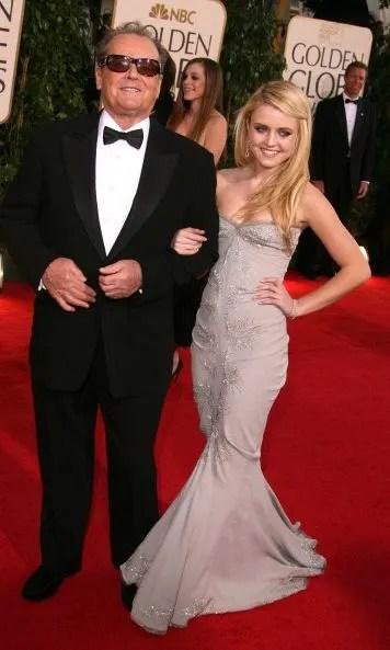 Kathryn Eastwood Miss Golden Globe