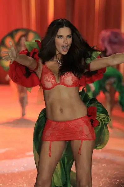 Adriana Lima After Baby