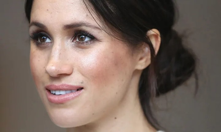 Meghan Markle s makeup artist Lydia Sellers reveals what makeup     Meghan Markle s makeup artist Lydia Sellers reveals what makeup Meghan  Markle will use on her Wedding day