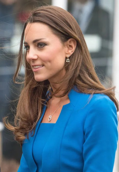 Details On Kate Middleton S Jewellery Style Hello