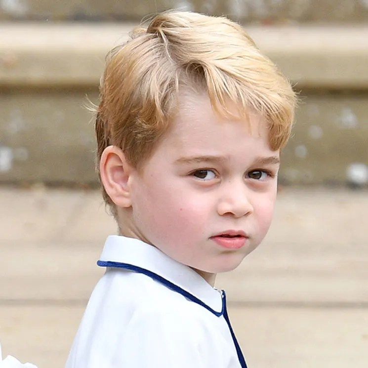 The future monarchy: From Prince George to Princess ...