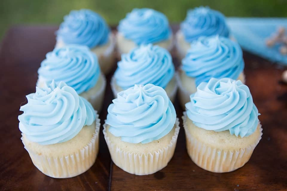 Easy Cake Decorating Home