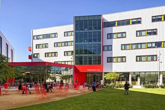 Best Interior Design Schools California