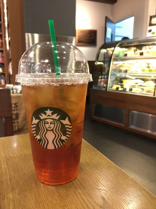 Starbucks Drinks Without Caffeine Is Locked Starbucks