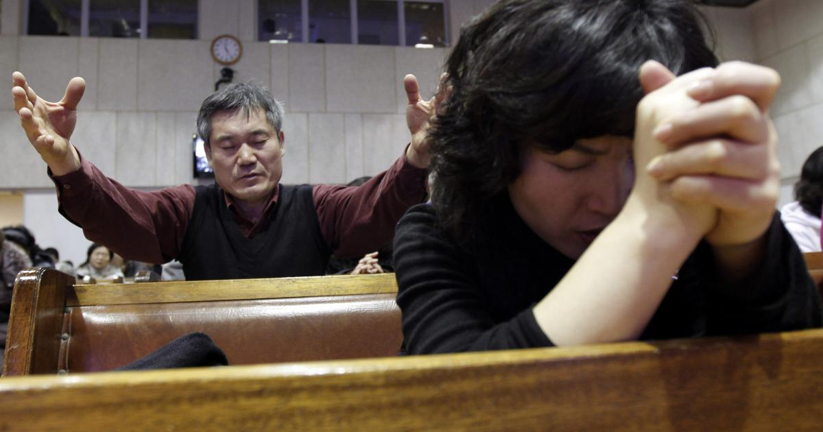 North Korea Is The World S Worst Persecutor Of Christians
