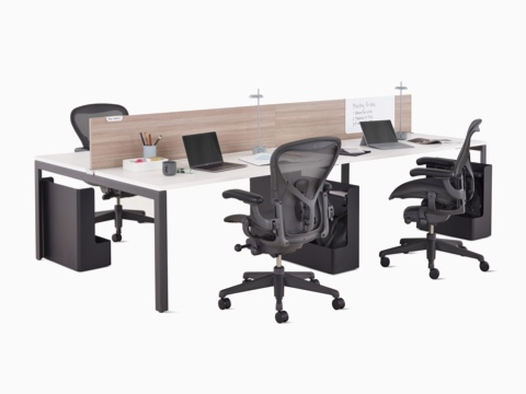 Layout Studio Workstations Herman Miller