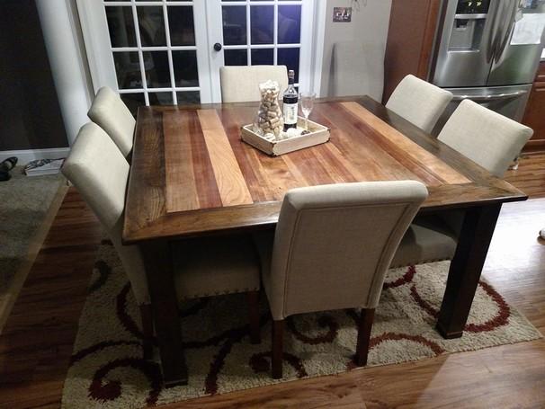Narrow White Coffee Table
