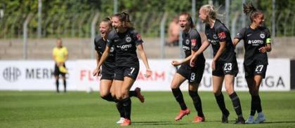 Within the HR livestream: Eintracht footballers desire a prime begin towards Cologne |  hessenschau.de