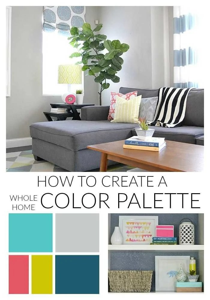 Taupe Complementary Colors