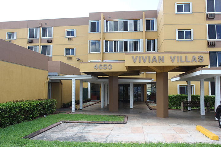 Section Fl Ocala Authority Housing 8