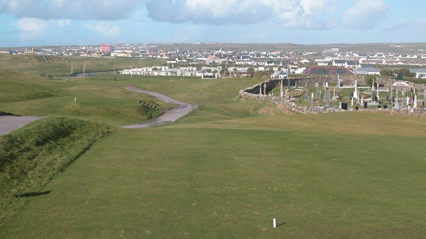 Famous Par 3 Golf Holes