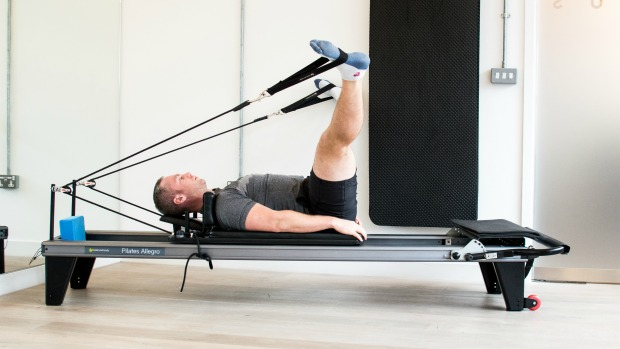 5 Reasons To Take Up Reformer Pilates Now