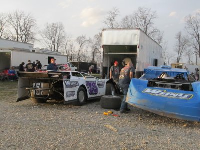 Edgewater-Dirt-Track-Racing | Michael J. Auto Sales ...