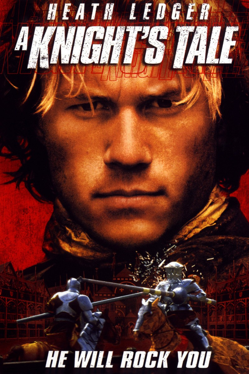 A-Knights-Tale-2001-movie-poster - Highlander