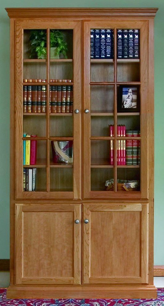 Bookcase 30 Inches Wide