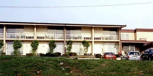Hampton Inn Cookeville Tn