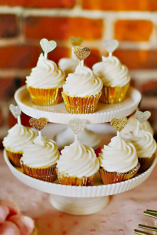 100 Ideas About Beautiful Wedding Cupcakes Hi Miss Puff