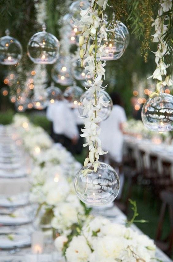 Unique Wedding Bubbles