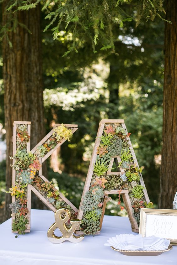 Fall Wedding Arch Ideas