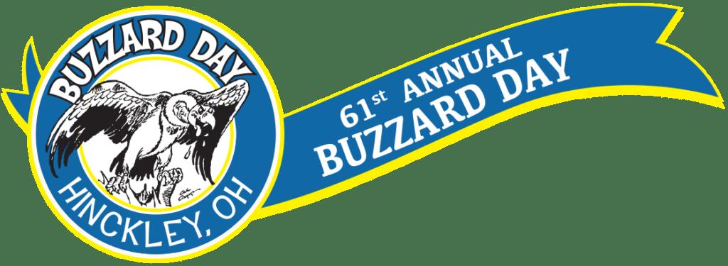Day Ohio Buzzard Hinckley 2017