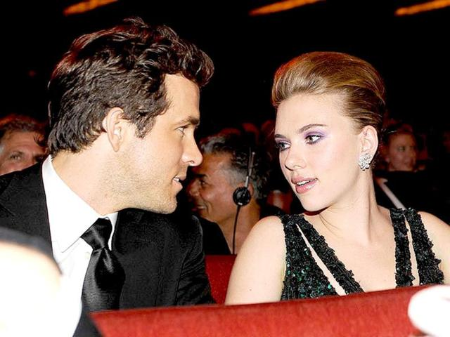 Scarlett Johansson opens up on failed marriage to Ryan ...