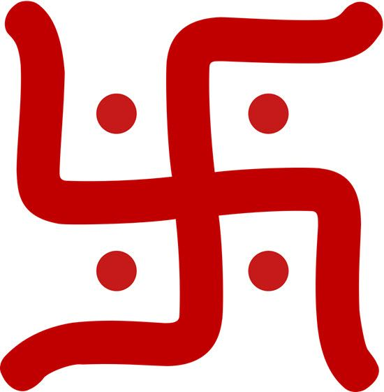 What is Swastika Meaning a Hindu Symbol? HindUtsav