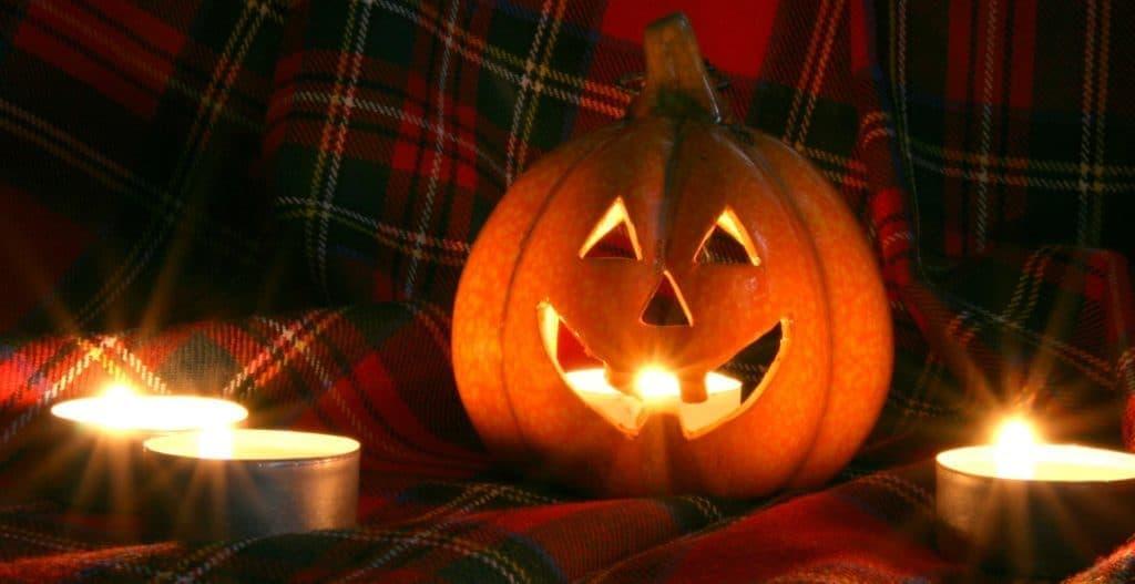 Halloween Customs In Scotland